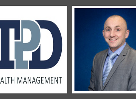 New Sponsorship with TPD Wealth Management