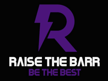 RTB Teams and Raise The Barr 121 Coaching will be back soon