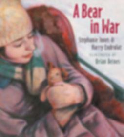 Innes - A Bear in War.jpg