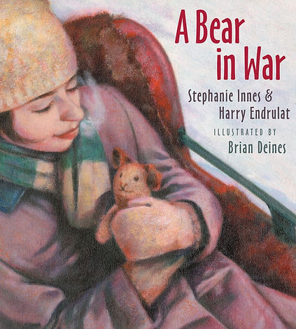 Innes - A Bear in War.jpg