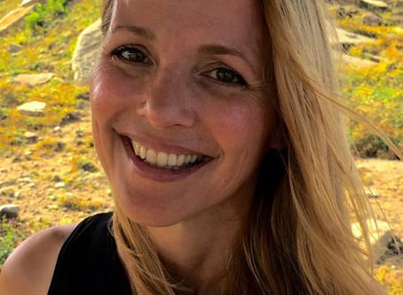 Barbara Radecki's Messenger 93