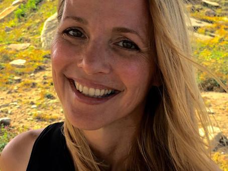 A Q&A with Author Barbara Radecki