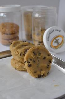 Market Cookie Dough Chocolate  Chip