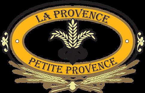 La Provence & Petite Provence Logo