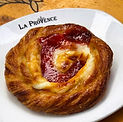 Pastry Strawberry Cheese Croissant.JPG