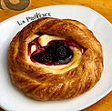 Pastry Marionberry Cheese Croissant.JPG