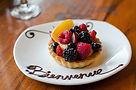 La Provence Fruit Tart