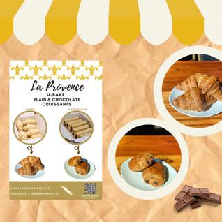 Petit Market Croissants