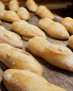 Bakery Spelt Baguette