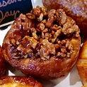 Pastry Caramel Walnut Roll.JPG