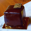 La Provence Black Beauty Dessert