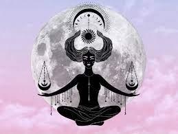 Passion & colère pour la nouvelle lune d'octobre 2021