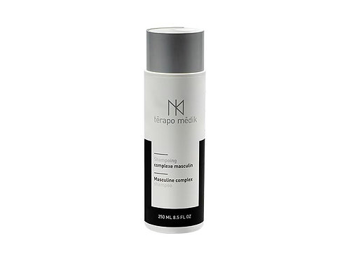 Shampoing Complexe Masculin 250 ml