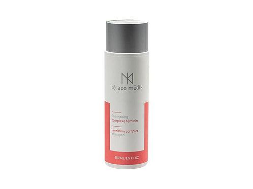 Shampoing Complexe Féminin 250 ml