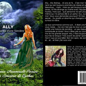Ally : Les accordailles d'une Sorcière
