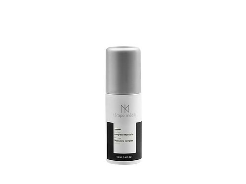 Lotion  complexe masculin 100 ml