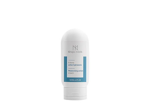 Crème action hydratante 125 ml