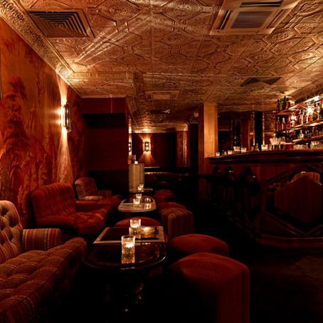 Le Bar Clandestin - Sauve Qui Peut de Saint-Jean-Sur-Richelieu