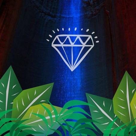 La Légende du Diamant brut - Évasion Top Chrono de St-Jérôme