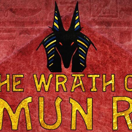 The Wrath of AMUN RA - The Imaginarium in North York