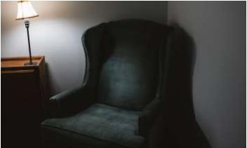 La chambre 0 - Asylum de Longueuil