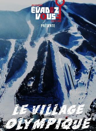 Le Village Olympique - Évadez-vous de Kirkland