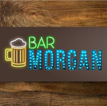 Incendie au Bar Morgan - Secteur 81 de Longueuil
