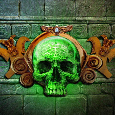 La Malédiction du Crâne de Jade - Escaparium de Sherbrooke
