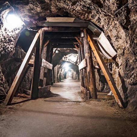La Mine - Sangfuir
