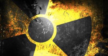 Centrale Nucléaire de Sherbnobyl - Escaparium de Sherbrooke