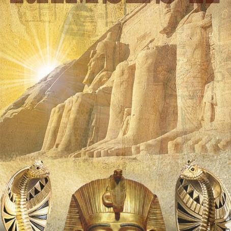 Ramses II - SOS Aventure de Saint-Jérôme.