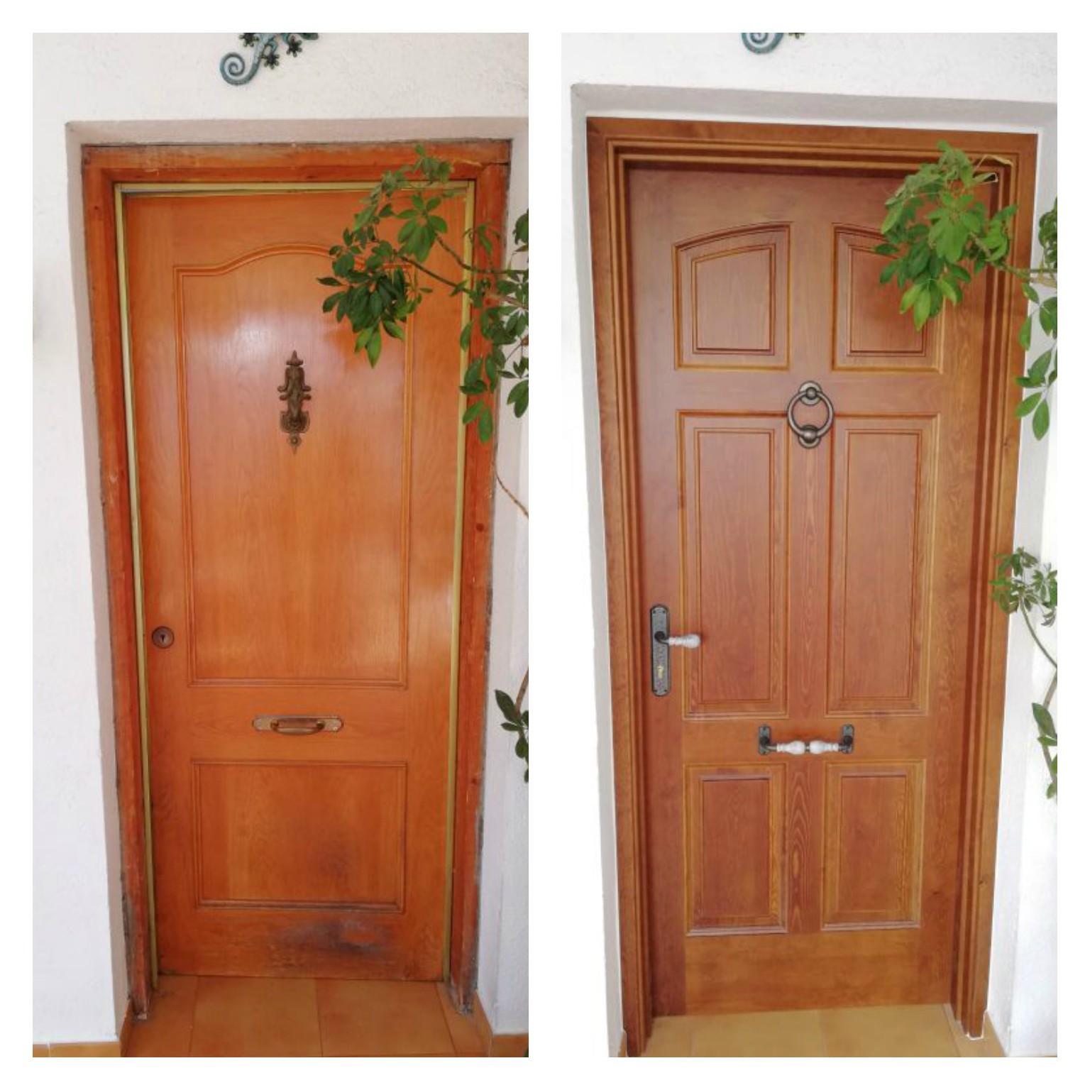 Puerta Miralles