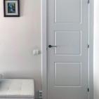 Puerta Lacada mod. 3R
