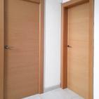 Puerta de Haya Mod. 4L