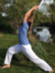 cours yoga angers
