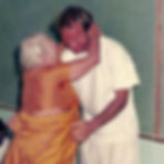 Lou Couture Shankara et Indra Devi - yoga traditionnel angers