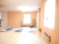 Salle cours de yoga angers - yoga traditionnel angers