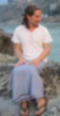 Pierre Leré Guillemet - cours yoga traditionnel angers