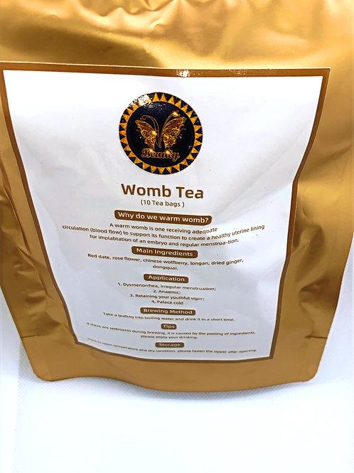 Womb Tea