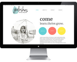 Websites & Branding