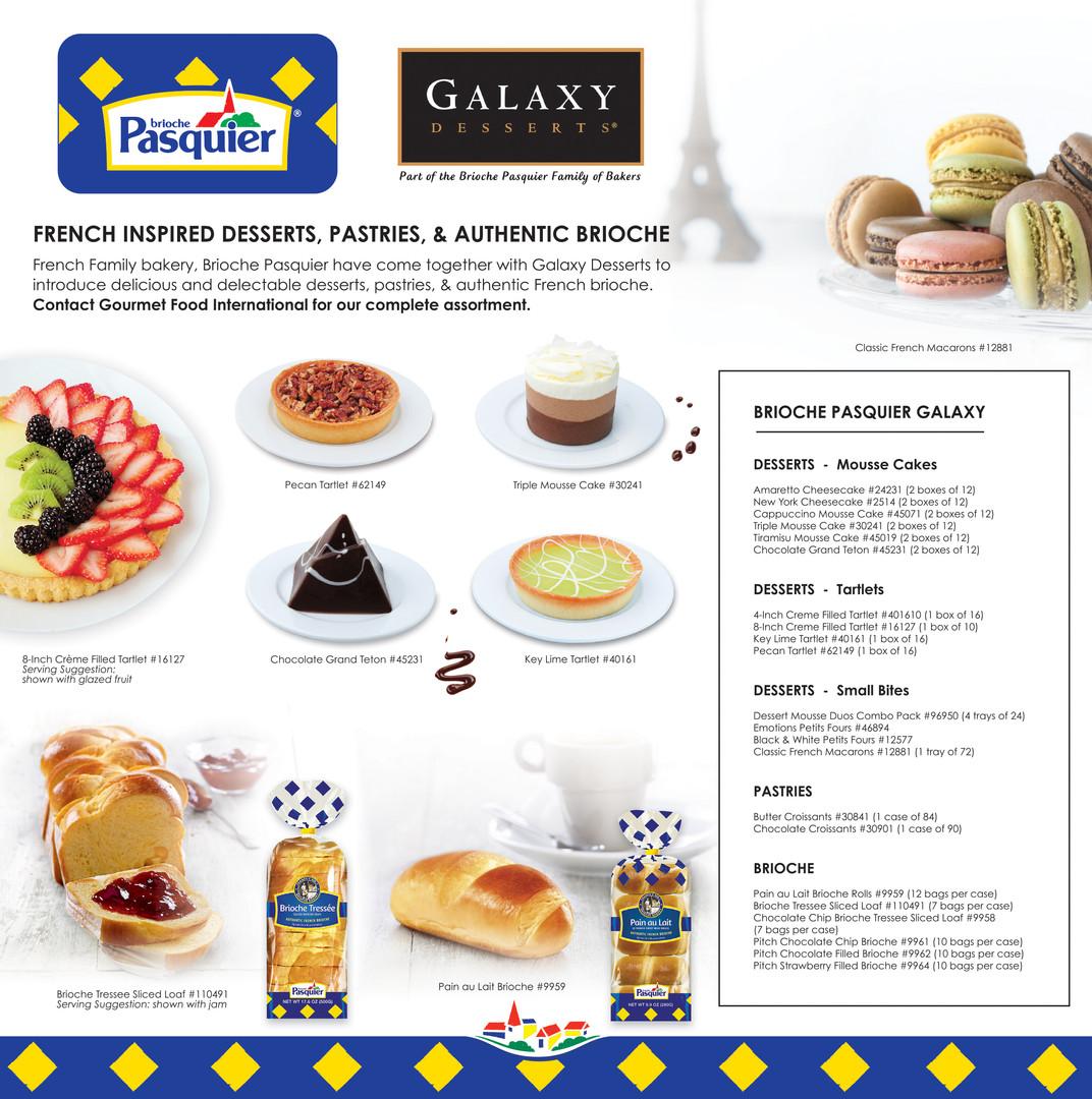 Food Service Ad