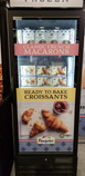 Freezer Signage Display
