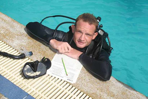 PADI INSTRUCTOR DEVELOPMENT COURSE (IDC) - Thailand, Simple Life Divers