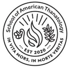 School of American Thanatology Seal.jpg