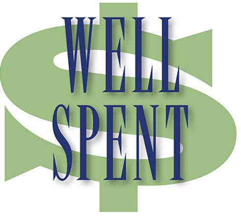 Money Well Spent.jpg