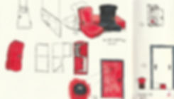 Design Sketch for Side Programme TEDxBre