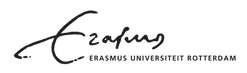 Erasmus Universiteit Rotterdam logo