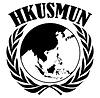 HKUSMUN logo
