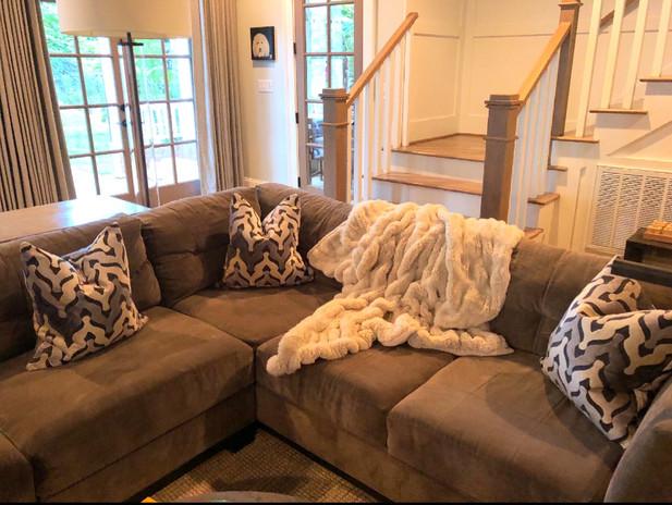 Zimmerman Rhode Designer Pillows