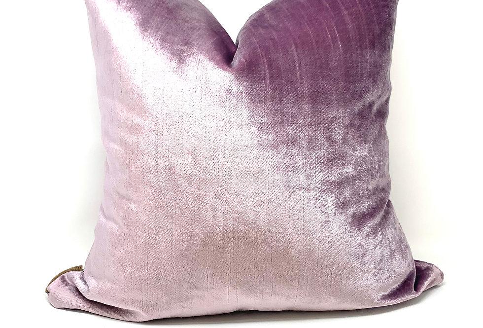 Lavender Velvet// Moon